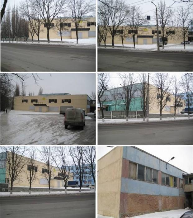 Продается( сдается в аренду) отдельностоящее здание. Свободная планировка, комму 64291