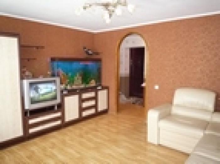 2 комнатная квартира посуточно в центре Черкасс,люкс класса.Квартира с новым евр 61650