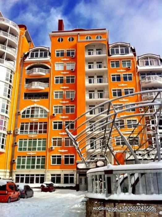 Продается новая квартира площадью 83 кв.м. в элитном жилом комплексе Дарсан-пала 61658