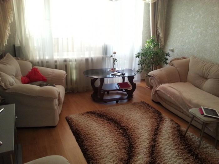 продается 3х комнатная видовая квартира на проспекте Острякова недалеко от Моско 61704