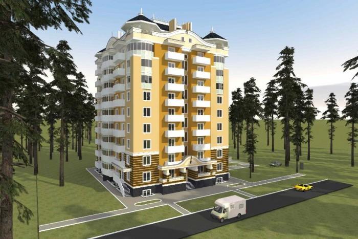 Срочная продажа однокомнатной квартиры по фиксированной цене в гривнах  в Жилой  61707
