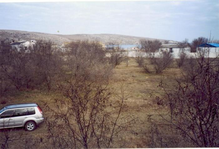 Продается участок в Крыму 49 соток на берегу Азовского моря  3000 долл/сот.Крым, 63137