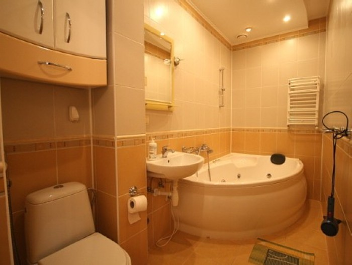 2-ком. квартира (дом частного типа) находится в тихой парковой зоне в районе Стр 61723