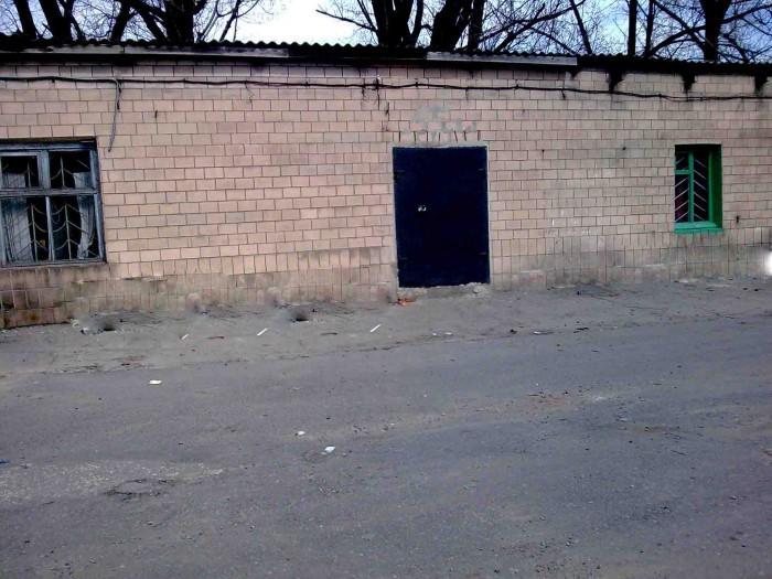 ПРОДАЖА  АРЕНДА СКЛАД, ПРОИЗВОДСТВО в Киевском районе ПУТИЛОВКА нежилое помещени 64363