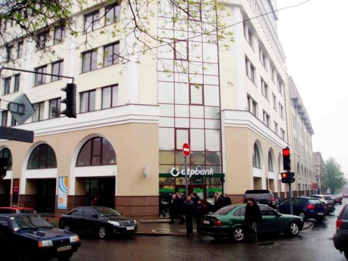 Сдам офис 170 м кв с ремонтом, полностью готов к работе. Центр Харькова, престиж 64378