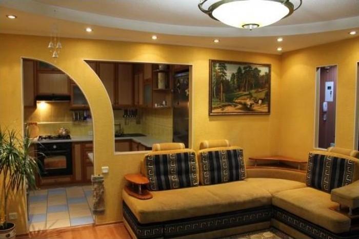 Шикарная трехкомнатная квартира для успешных людей в центре Северодонецка.Станьт 61836