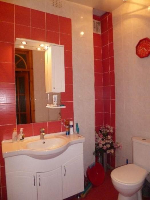 Продам 2-комнатную квартиру на Бульваре Мирном, общей площадью 58 кв.м, площадь  61838
