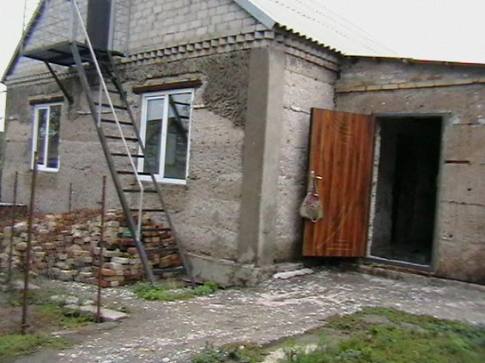 Продам дом в г. Днепродзержинск ул. Брестская 910, 90кв. м, пл. окна, заменен ши 62311