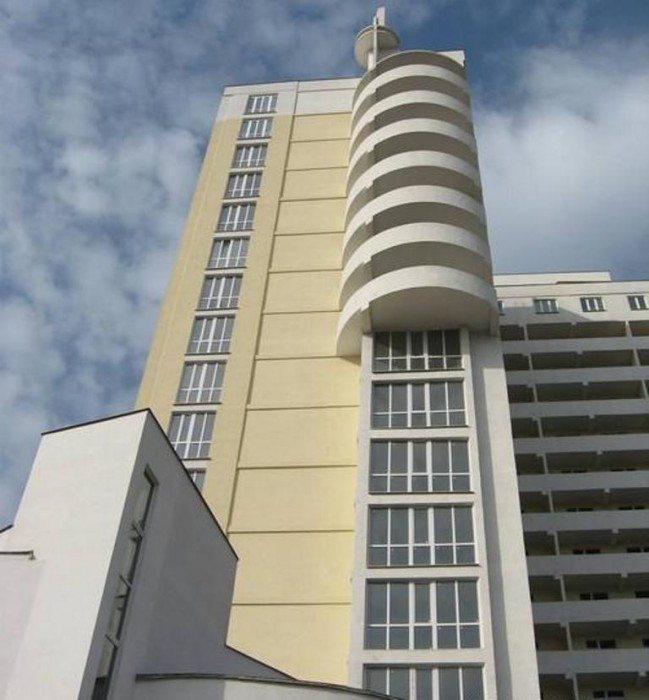 Предлагаем  эксклюзивную двухкомнатную квартиру в новом сданном доме!ЖК Тирас уд 61881