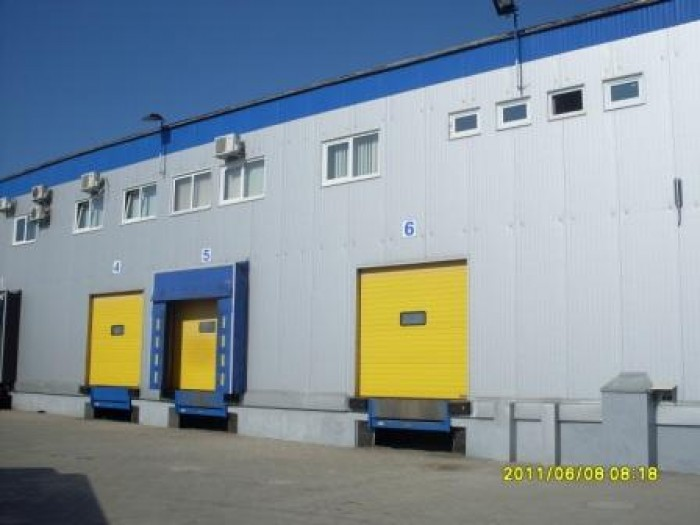 Сдается в аренду часть холодильно-логистического комплекса общей площадью 900 кв 64426