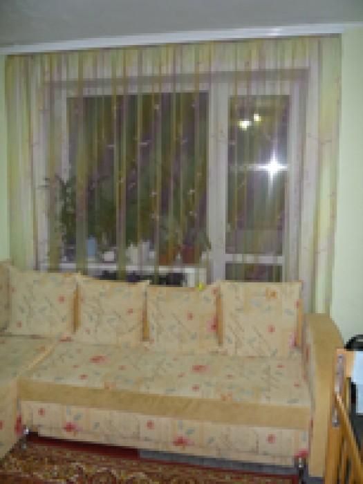 ПРОДАМ 1-комн.квартиру гостинку в г. Черкассы, район ЮЗР, на 5 этаже 9 этажного  61905