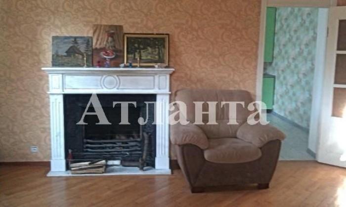 Продается дом в Аркадии 2003 г.п. 2-этажа общей площадью 285/103/17 кв.м. на 3-х 62324