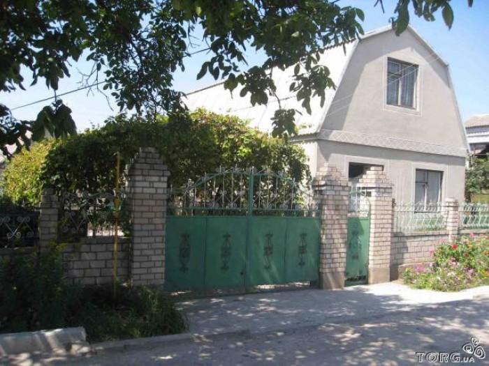 Два дома в одном дворе 62332