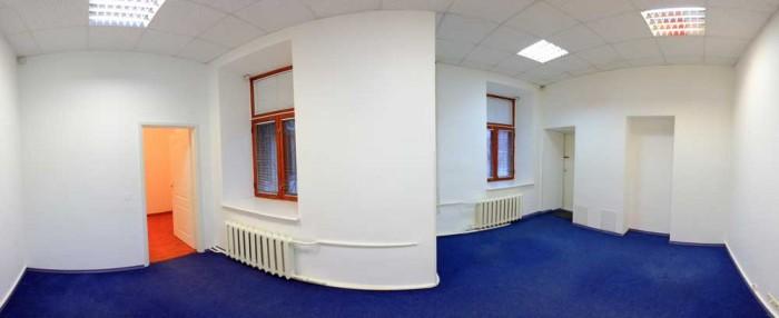 Ул. Олеся Гончара 44, 140 м. жилой фонд, 1 этаж, фасад, 5 кабинетов, потолки3.20 64442
