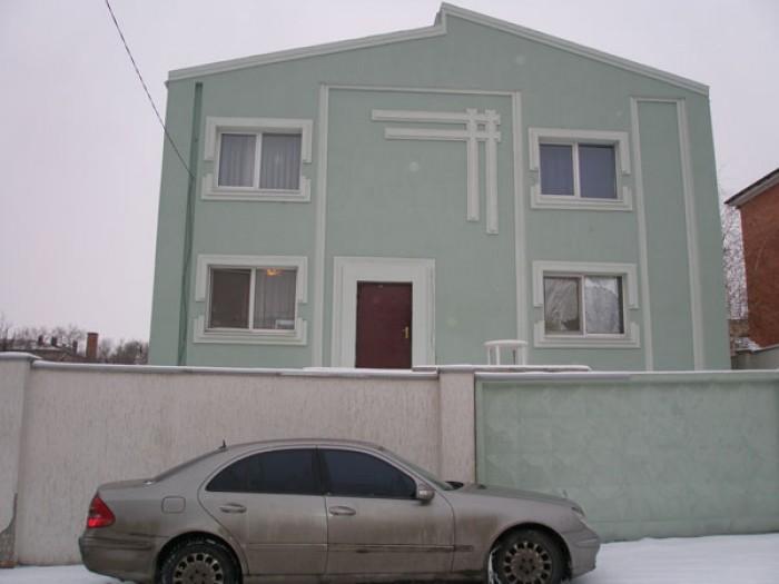 3 этажа; сауна; 2 кухни на 1-ом и 2-ом этажах .на каждом этаже санузел центральн 62339