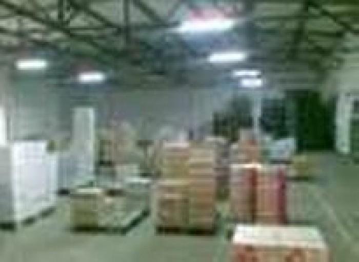 Сдам в аренду помещение под склад-производство,можно использовать под офис.80м2. 64454