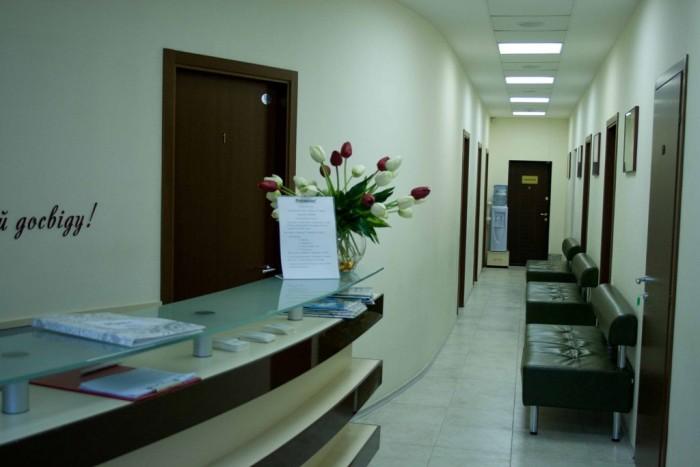 Продаётся нежилое помещение в центре (ул. Ленина, р-н Набережной). Назначение -  64464