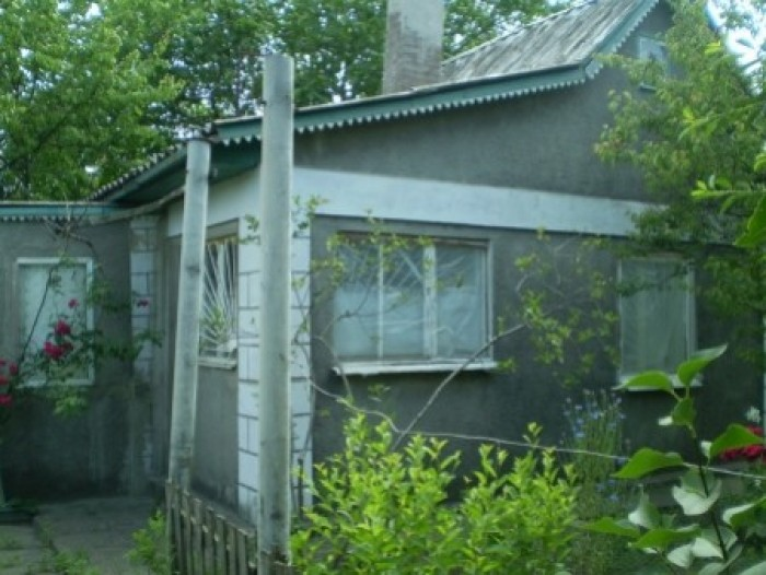 Продается 2-комнатный дом в Светлом по ул Центральная.. 1987 года постройки, 42/ 62368