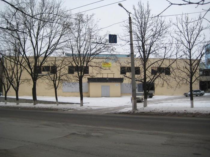 Об'єкт оренди (продажу): не житлове приміщення, розташоване за адресою м.Кіровог 64475
