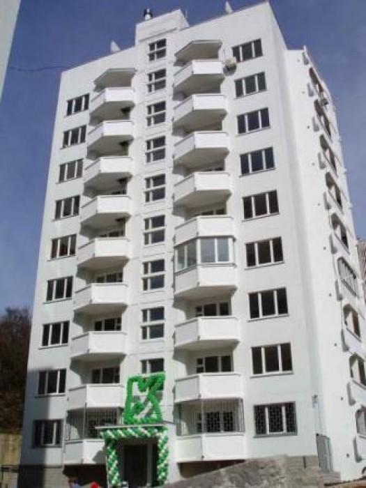 Продается однокомнатная квартира в Ялте. Дом построен и сдан в эксплуатациюв 200 611056