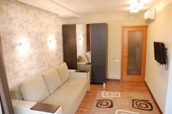 Продается 3-комнатная квартира в Партените, ул.Нагорная. Квартира находится на 7 611059