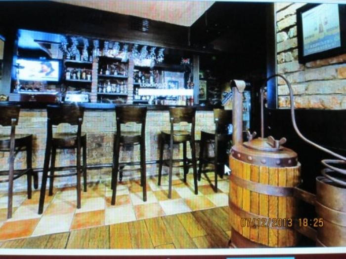 Продается действующий ресторанный бизнес в центральном районе города. Здание рес 64501