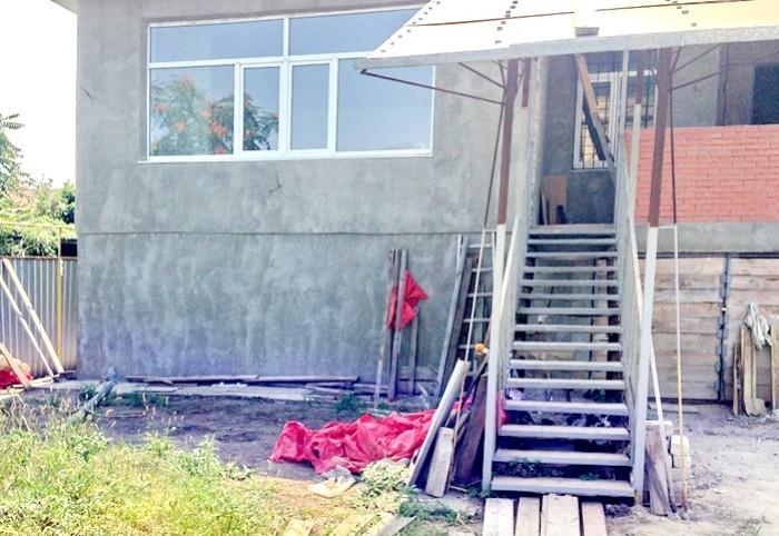 Продается дом на улице Обильной 2013 г.п., 2 уровня 329,4кв.м.на участке 5,36 со 62420