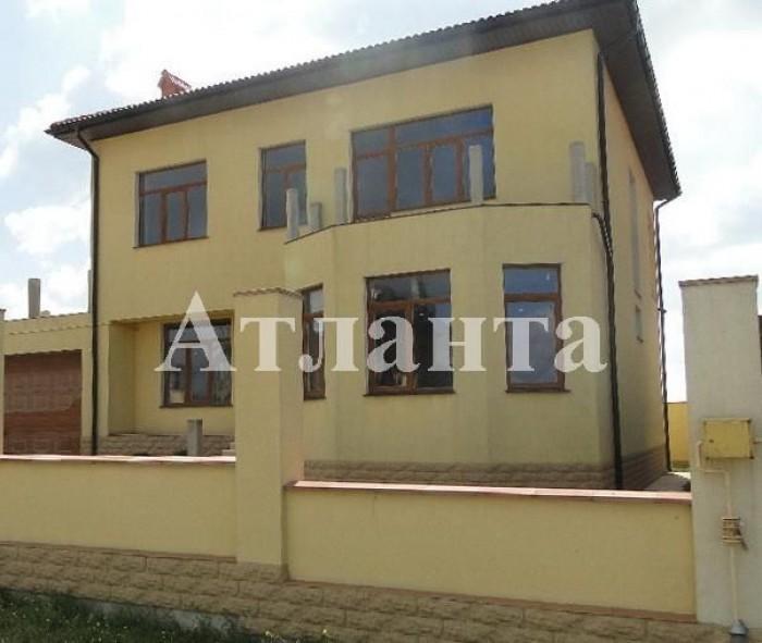 Продается новый дом в Сорском переулке (Совиньон -3) 2009 г.п. 2 этажа , общая п 62423