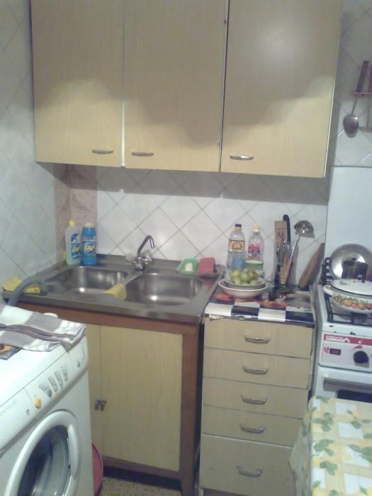 Квартира в хорошем состоянии с мебелью и техникой. Тел.: 099 045 02 47 611125