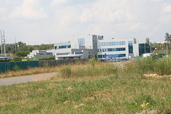 Бориспольский р-н, с. Счастливое, ул. Полевая , 24,5соток в 150 метрах от AVON.  63264
