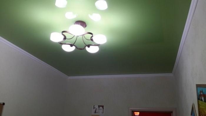 Однокомнатная квартира 43,5 кв.м. 3й этаж 4х этажного дома.Кухня 14,8 кв.м. + ба 611162