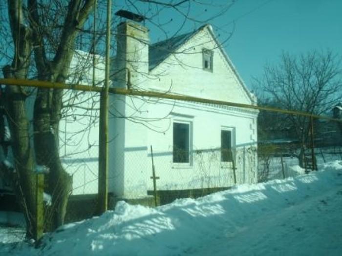 Дом от хозяина.Дом расположен в черте г. Днепропетровска, в Краснополье, рядом - 62452