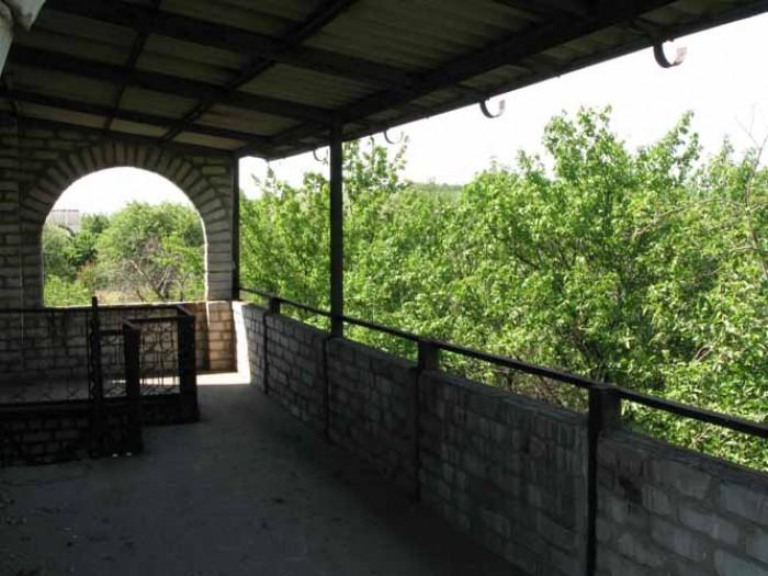 Продается ДАЧА на Исаковском водохранилище - 2 эт.дом, 12 сот. землиДАЧА:  2-эта 62467