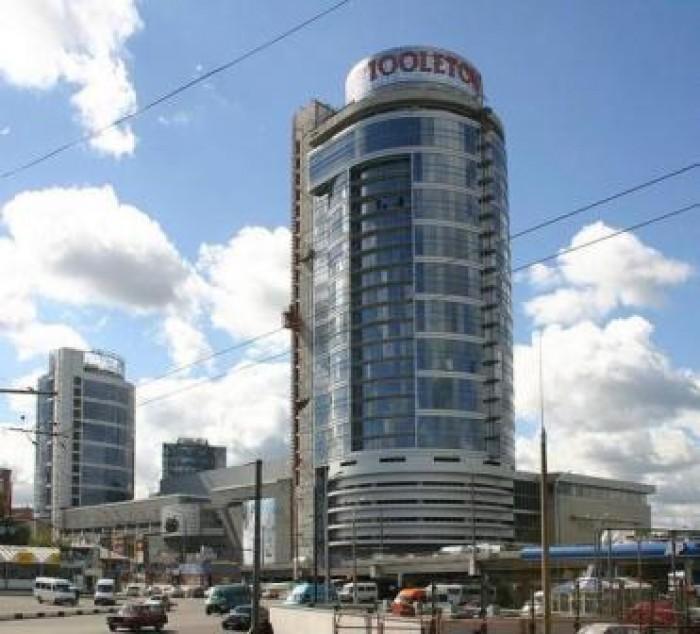Продам новую 1-комн. VIP-квартиру в ТРК МОСТ-Сити центрVIP-квартира с евроремонт 611194