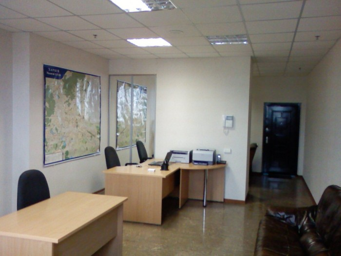 Офисное помещение в оф. центре Лира,  6 этаж 64560
