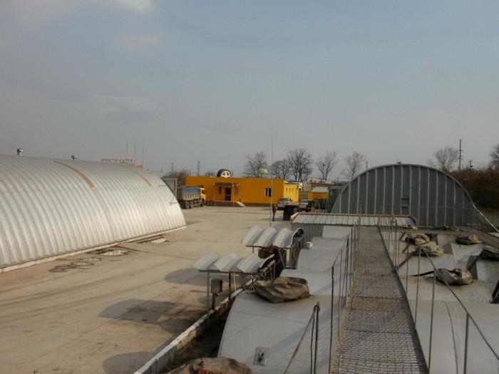 Офисно-складское помещение площадью 500м2 для оптово-розничной торговли. Год пос 64561