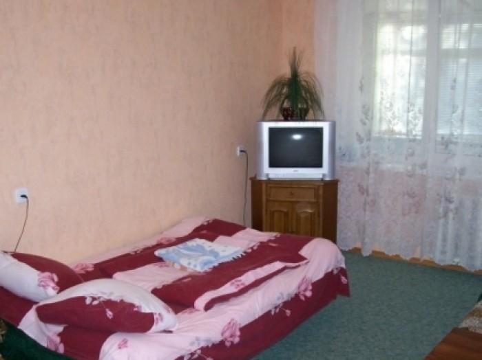 Сдам посуточно 1-но комн.квартиру в районе Боевой. В квартире есть необходимая м 611307