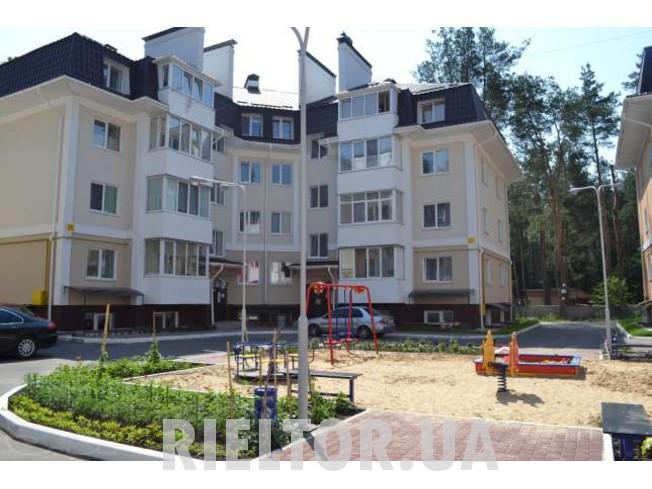 Продается квартира в городе Ирпень