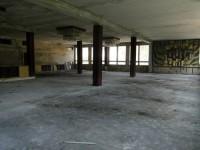 Помещение бывшей столовой. Требует ремонта крыши, внутренних работ.Подойдет под  64245