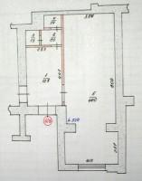 Срочно от владельца продается офисное помещение в новом жилом доме в спокойном с 64396