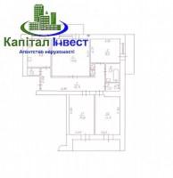 Если Вы хотите купить просторную квартиру в Черкассах для воплощения Вашей мечты 611139