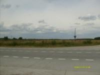 Коростень, Житомирская обл., участок 36 соток под коммерческое использование. Фа 63306