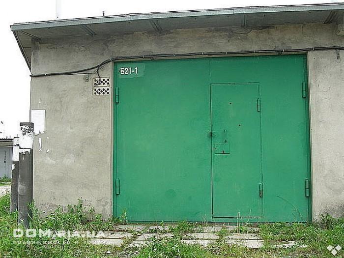 Гараж площадь 36 м2, перекрытие плиты, под гаражем подвал 24 м2, электричество38 64977