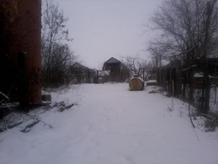 Продам свой участок под застройку в Солоницевке, 5 соток, ровный, отгорожен евро 63565