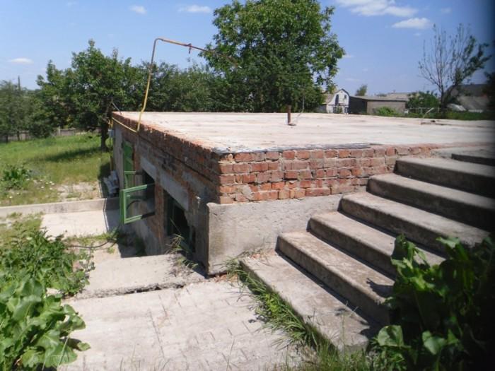 Участок находиться в с. Маковище, Макаровского района (6 км от рай. центра, 35 к 63566