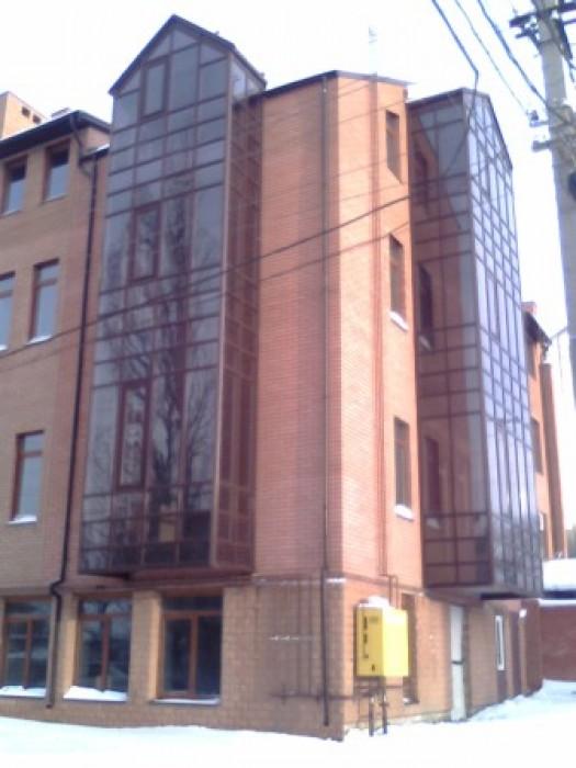 Клубный дом на Гагарина, ул. Абхазская, 3/4 , двухуровневая квартира, 272 кв.м,  612489