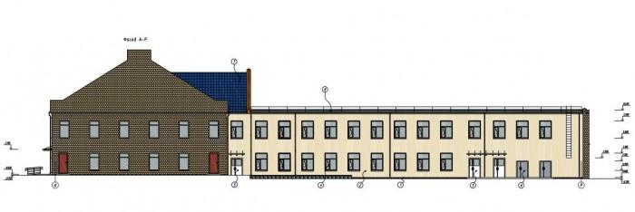 Продается нежилое помещение пл. 2591 кв.м., в г.Полонное Хмельницкой области. Со 641013