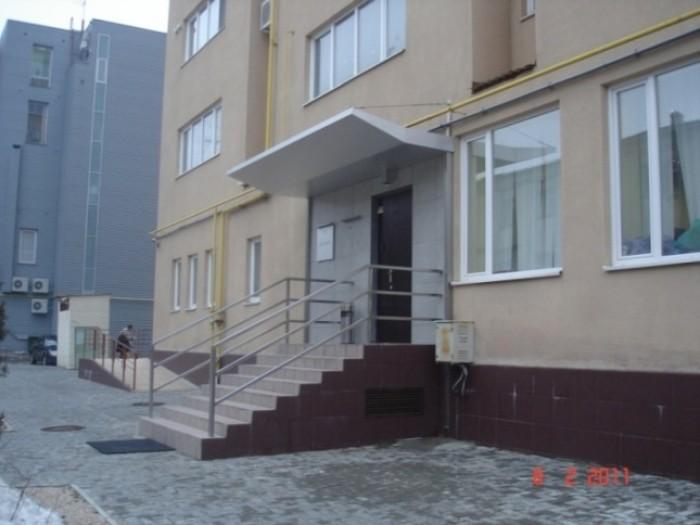 Продам офис в тихом центре г. Харьков. Метро ПушкинскаяНовый элитный дом.Первый  641031
