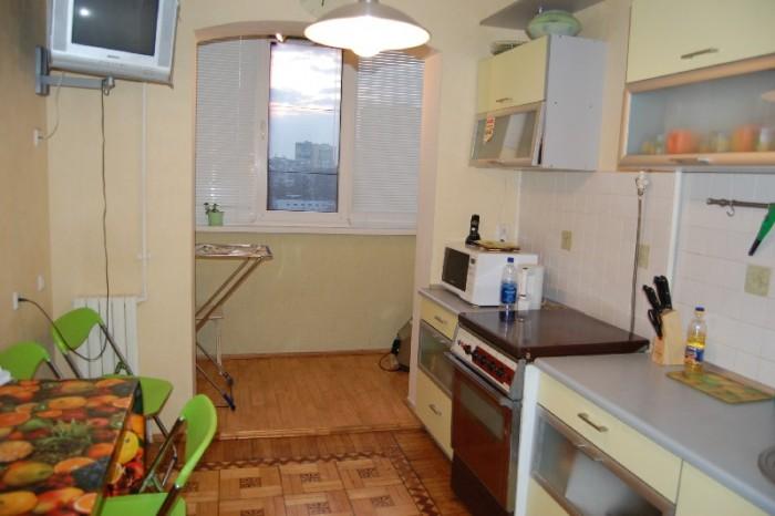 На Люстдорфской дороге, недалеко от улицы Глушко предлагаю 3-х комнатную квартир 612622