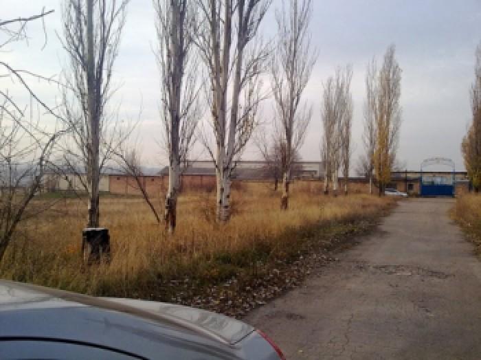 Комплекс производственных и складских зданий, Червоногвардейский р-н, Щегловка,  641075